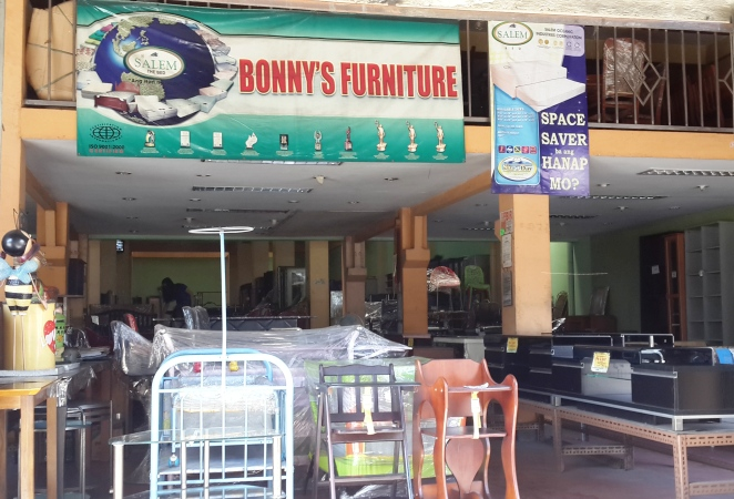 About Bonny Furniture Store 2