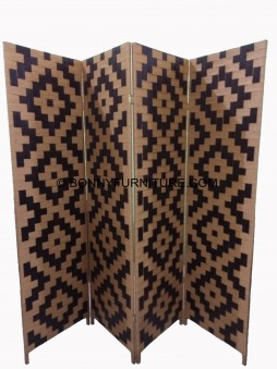 4-Folds Weave Divider Baguio1