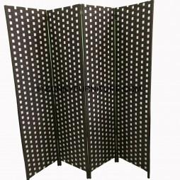4-Folds Weave Divider Bohol1