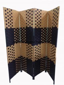 4-Folds Weave Divider Davao1