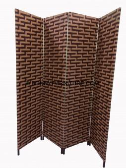 4-Folds Weave Divider Zamboanga1