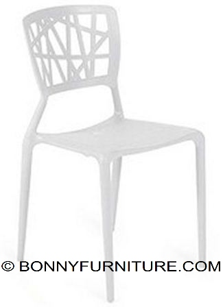 9099 Plastic Chair Bonny Furniture