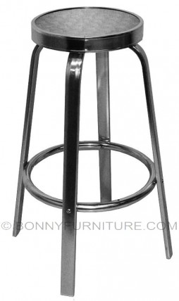 ya-213a aluminum bar stool