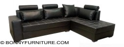 615c l-shape sofa