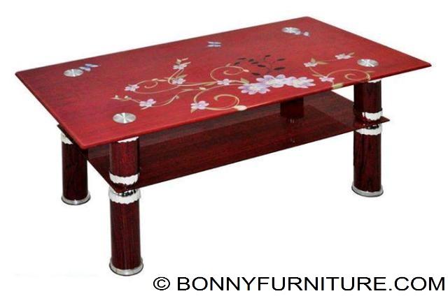 C 136 center table bonny furniture for Affordable furniture manila