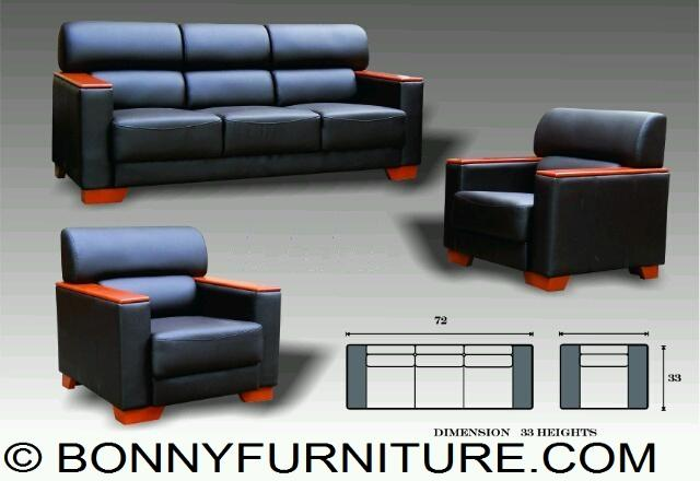 MHL 0085 TANZANIA Sofa Set 311