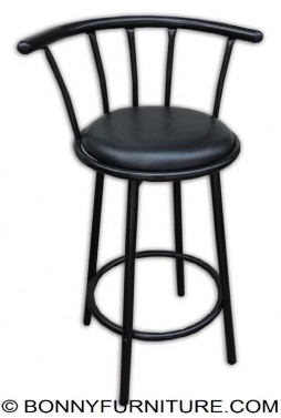 KZ-4U Revolving Bar Stool