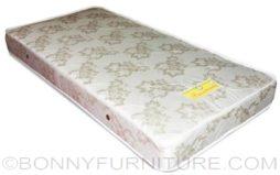 primadonna mattress floral bron