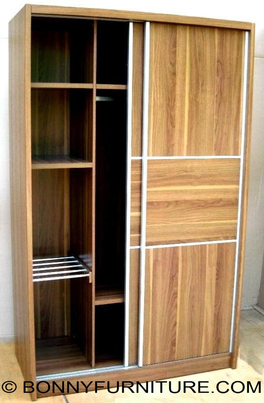 1 101sd Wardrobe Cabinet Sliding Doors Bonny Furniture