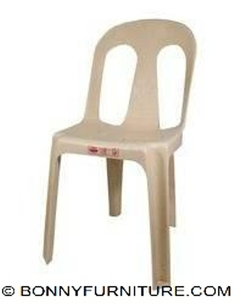 Ruby 1 Plastic Chair Cofta Bonny Furniture