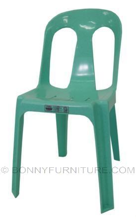 Ruby 1 Plastic Chair Cofta Bonny Furniture
