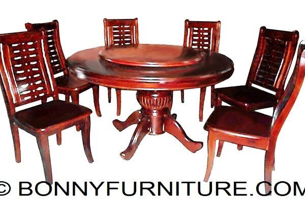 Dt 130 6 Seater Dining Set Bonny Furniture