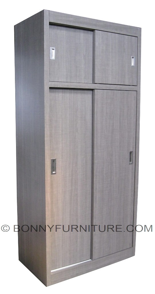 Sdw 2729 Wardrobe Cabinet Sliding Door Bonny Furniture