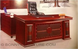 HF-16C98 Presidential Table