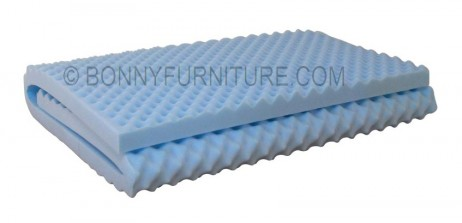 Mega Profile Mattress Pad mandaue