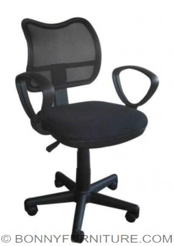 msm-1020h-f office chair ofu-5058