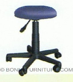 Neo Stool with cuhion top