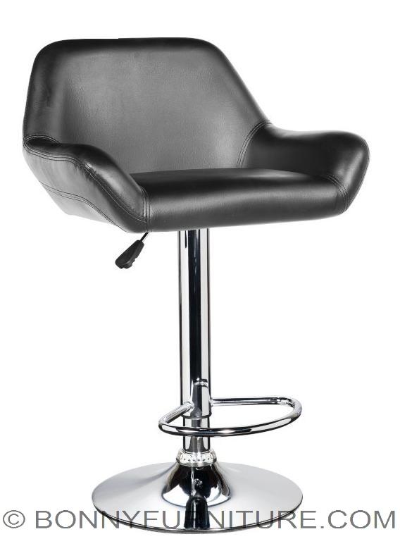 Sp 1251 3 Bar Chair Bonny Furniture