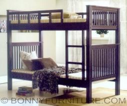 Teresa Double Deck