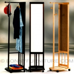 MC-613 Stand Mirror