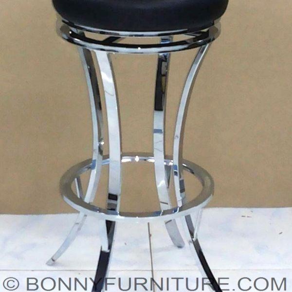 Sh 14008 Revolving Bar Stool Bonny Furniture