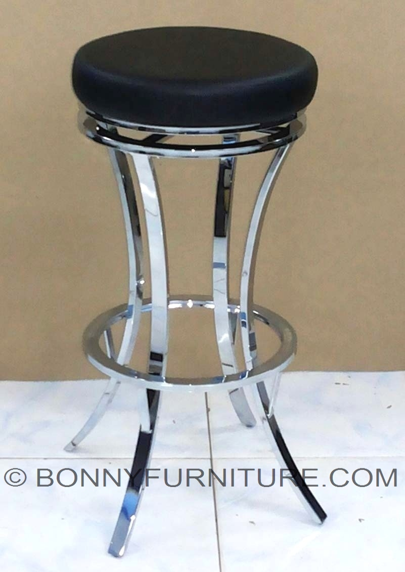 Sh 14008 Revolving Bar Stool Bonny Furniture