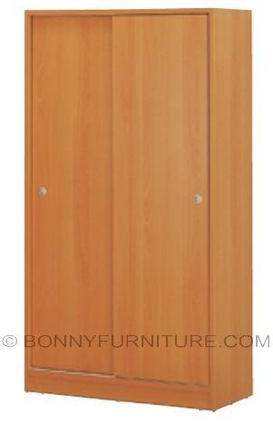0375 Wardrobe Cabinet Sliding Door Bonny Furniture