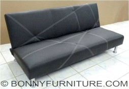 5208 Sofa Bed Leatherette