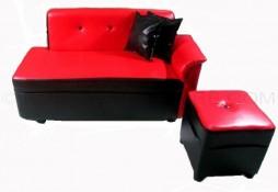 Avino red-black
