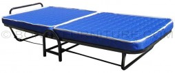 jolly folding bed