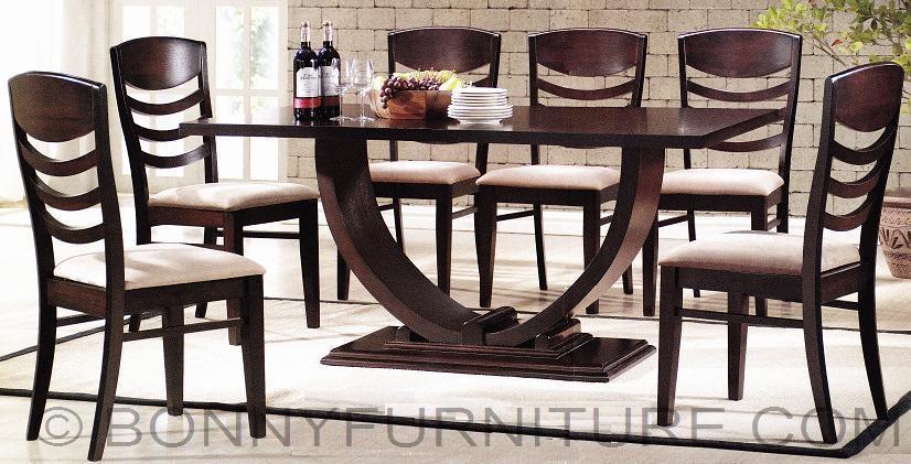 Beautiful Noah Dining Room Set Images Home Design Ideas  : T 363 6 s 8154 Chair Noah from ussuri-ltd.com size 826 x 421 jpeg 202kB