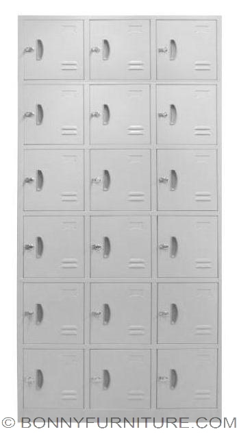 As 032 18 Doors Locker Bonny Furniture