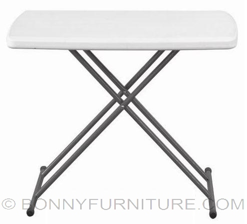 Hy S75c Plastic Folding Table Bonny Furniture