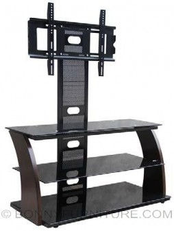 jit-svj98 tv stand with bracket