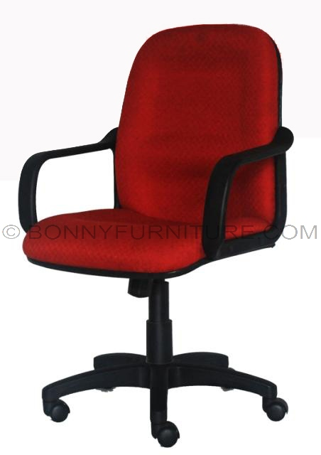 maxim (low back) executive chair