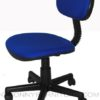 pluto office chair pvc base
