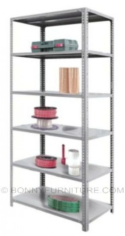 RS-005 Metal Rack