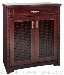 168 shoe cabinet with drawer