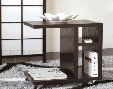 bgct1006 side table book shelf