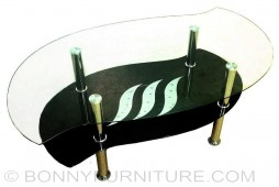 d-38 center table black