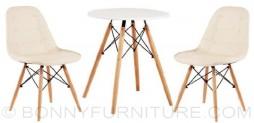 jit-1505 coffee table wood legs