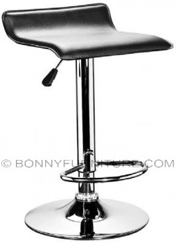 jit-qs7 bar stool with footrest