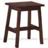 sst-21-wg stool wooden