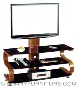 tv-610 tv stand with bracket
