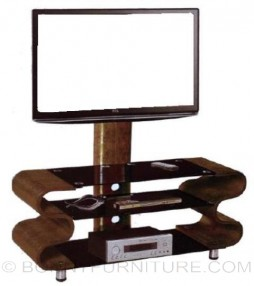 tv-615 tv stand with bracket