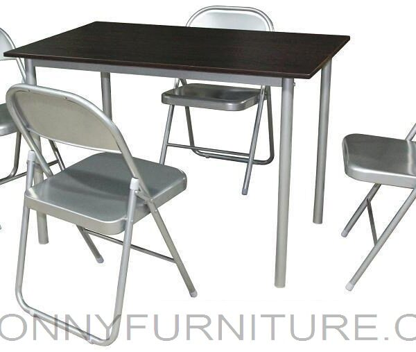 Corith 4 Seater Dining Set Bonny Furniture