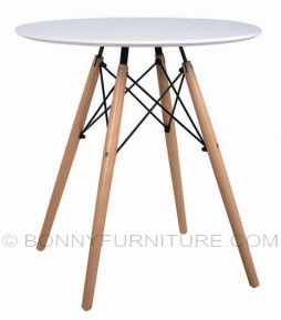 t-03 table wooden legs