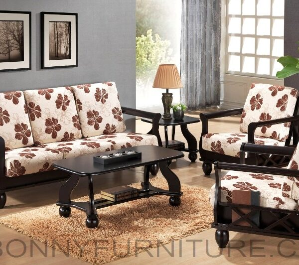 Yg 311 Sofa Set 311