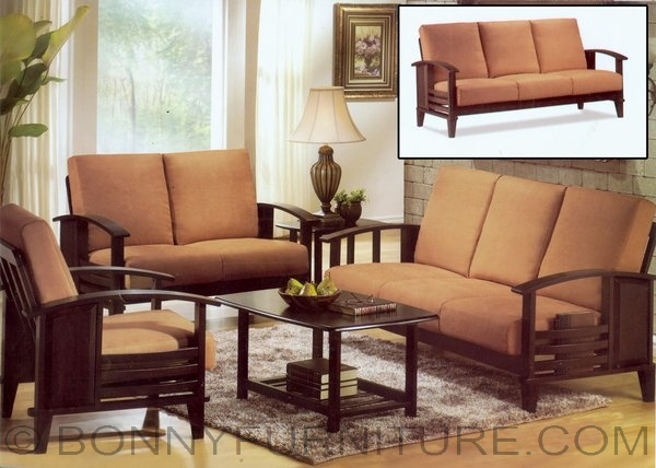 Yg 321 Sofa Set 311 Bonny Furniture
