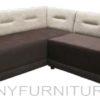 cisco#1013 l-shape sofa